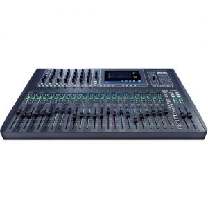 Soundcraft Si Impact Digital Mixing Console at Gear 4 Music Image