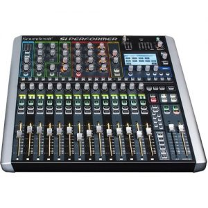 Soundcraft Si Performer 1 Digital Mixer at Gear 4 Music Image