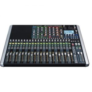 Soundcraft Si Performer 2 Digital Mixer at Gear 4 Music Image