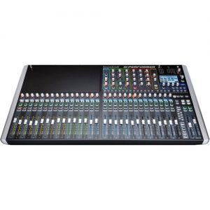 Soundcraft Si Performer 3 Digital Mixer at Gear 4 Music Image