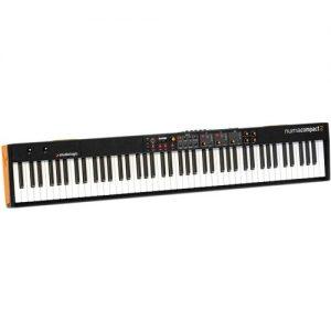 Studiologic Numa Compact 2 MIDI Keyboard at Gear 4 Music Image