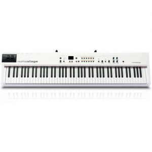 Studiologic Numa Stage 88 Key Stage Piano at Gear 4 Music Image