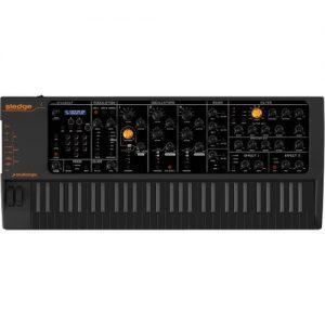 Studiologic Sledge 2.0 61 Key Synthesizer Black at Gear 4 Music Image
