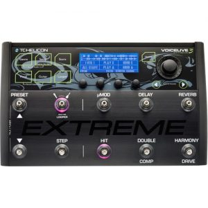 TC Helicon Voicelive 3 Extreme at Gear 4 Music Image