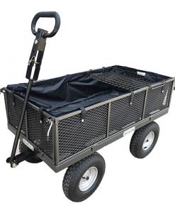 The Handy Deluxe Large Garden Trolley