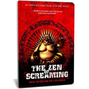 The Zen of Screaming DVD Volume 1 at Gear 4 Music Image