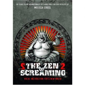 The Zen of Screaming DVD Volume 2 at Gear 4 Music Image