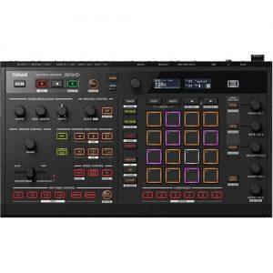 Toraiz Squid Multi Track Sequencer at Gear 4 Music Image