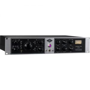 Universal Audio 6176 Vintage Channel Strip at Gear 4 Music Image