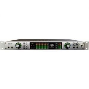 Universal Audio Apollo Quad Firewire Audio Interface at Gear 4 Music Image