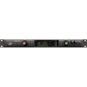 Universal Audio Apollo X8 Thunderbolt 3 Audio Interface - Nearly New at Gear 4 Music Image