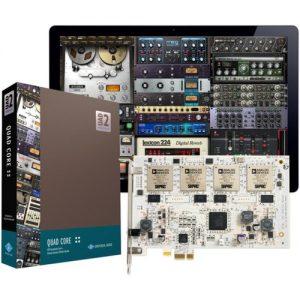 Universal Audio UAD-2 Quad Core at Gear 4 Music Image