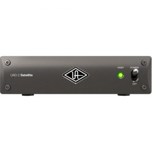 Universal Audio UAD-2 Satellite TB3 Octo Core at Gear 4 Music Image