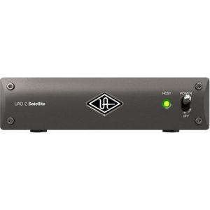 Universal Audio UAD-2 Satellite TB3 Quad Core at Gear 4 Music Image