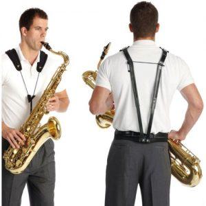 Vandoren FNH100 Universal Saxophone Harness at Gear 4 Music Image