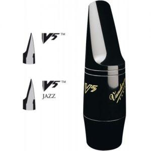 Vandoren V5 Jazz Baritone Saxophone Mouthpiece B75 at Gear 4 Music Image