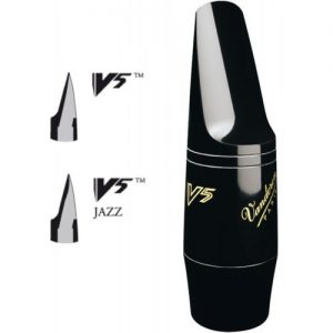 Vandoren V5 Jazz Baritone Saxophone Mouthpiece B95 at Gear 4 Music Image
