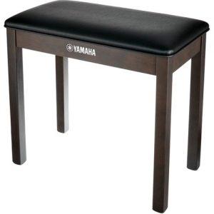 Yamaha B1 Piano Bench Dark Walnut at Gear 4 Music Image
