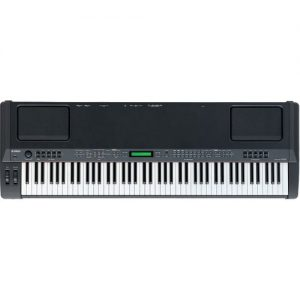 Yamaha CP300 Digital Stage Piano - Ex Demo at Gear 4 Music Image