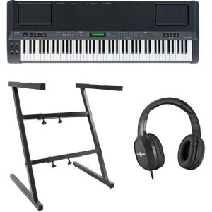 Yamaha CP300 Stage Piano Bundle with Accessories at Gear 4 Music Image