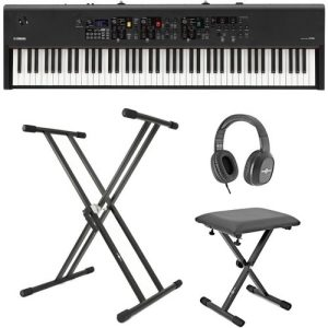 Yamaha CP88 Digital Stage Piano X Frame Package at Gear 4 Music Image