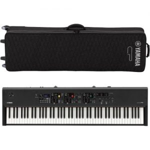 Yamaha CP88 Digital Stage Piano with Softcase at Gear 4 Music Image