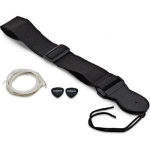 Yamaha Classical Guitar Accessory Pack at Gear 4 Music Image