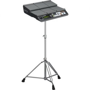 Yamaha DTX-Multi 12 Digital Percussion Pad with Clamp & Stand at Gear 4 Music Image