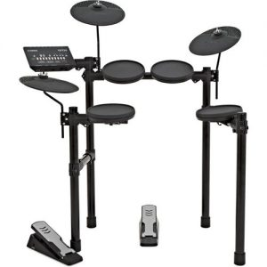 Yamaha DTX402 Electronic Drum Kit at Gear 4 Music Image