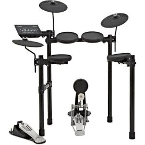 Yamaha DTX432 Electronic Drum Kit at Gear 4 Music Image