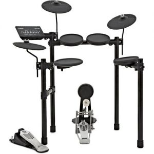 Yamaha DTX452 Electronic Drum Kit at Gear 4 Music Image