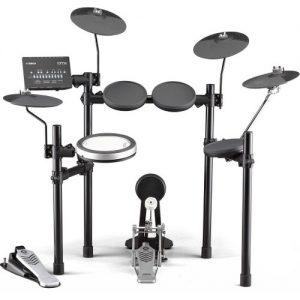 Yamaha DTX482K Electronic Drum Kit at Gear 4 Music Image