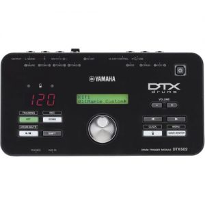Yamaha DTX502 Electronic Drum Module at Gear 4 Music Image