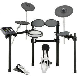 Yamaha DTX522K Electronic Drum Kit at Gear 4 Music Image