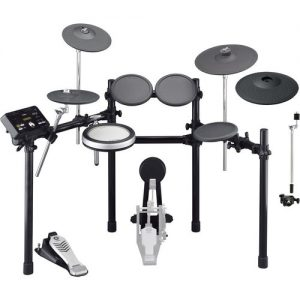 Yamaha DTX522K Electronic Drum Kit w/Extra Crash at Gear 4 Music Image