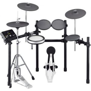 Yamaha DTX532K Electronic Drum Kit at Gear 4 Music Image