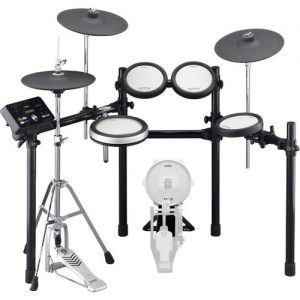 Yamaha DTX582K Digital Drum Kit at Gear 4 Music Image