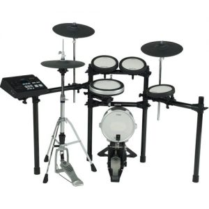 Yamaha DTX720K Electronic Drum Kit at Gear 4 Music Image