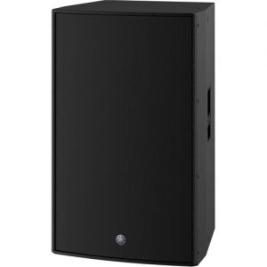 Yamaha DZR315-D Dante 15 3-Way Active PA Speaker at Gear 4 Music Image