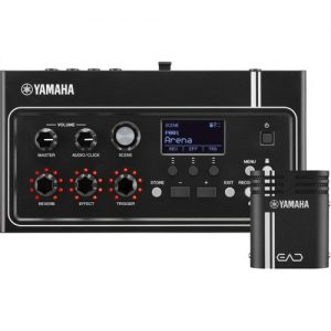 Yamaha EAD10 Electronic Acoustic Drum Module & Sensor at Gear 4 Music Image
