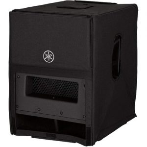 Yamaha Functional Speaker Cover for DXS12 MKII Subwoofer at Gear 4 Music Image