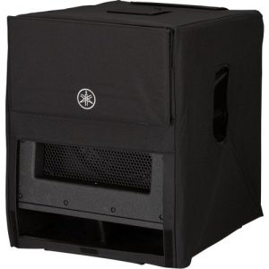 Yamaha Functional Speaker Cover for DXS15 MKII Subwoofer at Gear 4 Music Image