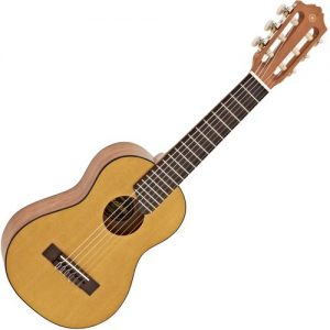 Yamaha GL1 Guitalele Natural at Gear 4 Music Image