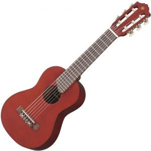 Yamaha GL1 Guitalele Persimmon Brown at Gear 4 Music Image