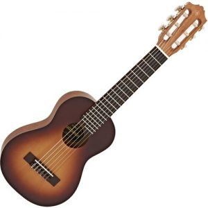 Yamaha GL1 Guitalele Tobacco Sunburst at Gear 4 Music Image