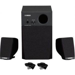 Yamaha Genos Speaker System at Gear 4 Music Image