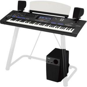 Yamaha Genos XL Bundle at Gear 4 Music Image