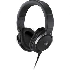 Yamaha HPH-MT8 Studio Monitor Headphones at Gear 4 Music Image