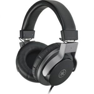 Yamaha HPHMT7 Studio Monitor Headphones Black at Gear 4 Music Image