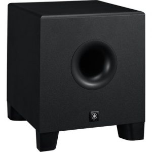 Yamaha HS8S Active Subwoofer at Gear 4 Music Image